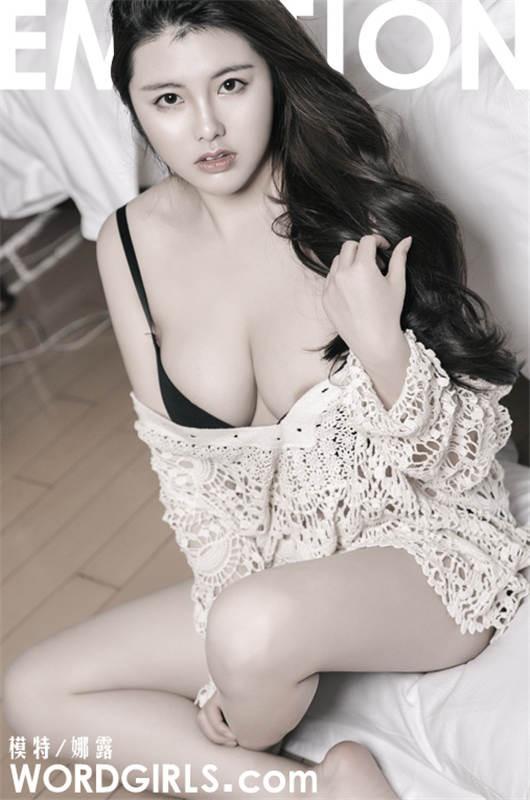 [TouTiao头条女神]2019.04.17 娜露selena 情绪人生[19+1P/39.3M]